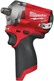 "Mutterinväännin 1/2"" M12 FIWF12-0 FUEL™ Milwaukee"