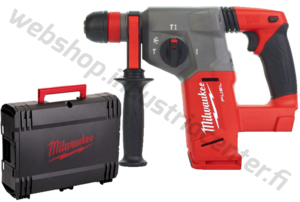 Akkuporavasara SDS-Plus M18 CHX-0X FUEL™ Milwaukee