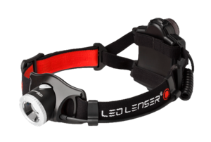 Led Lenser H7.2 otsavalaisin