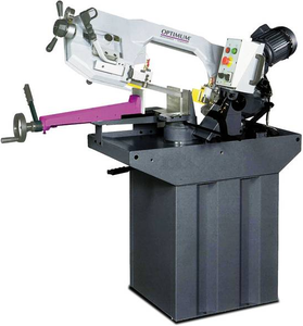 Metallivannesaha OPTisaw S275N Optimum