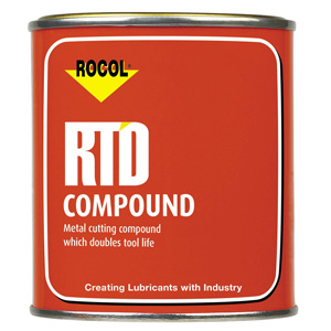 Leikkuutahna 500g RTD Compound Rocol