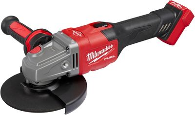Akkukulmahiomakone M18 FHSAG125XB-0X FUEL™ HIGH OUTPUT™ Milwaukee