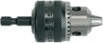 "Avainistukka 1/4"" HEX Milwaukee"
