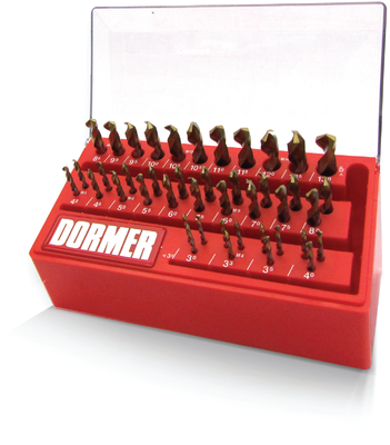 Dormer A099 DrillBoy Porasarja 3-13mm