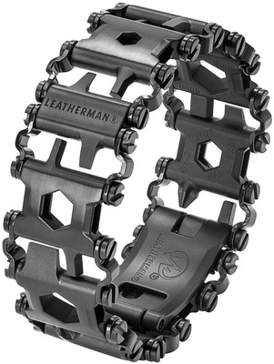 Työkaluranneke Leatherman Tread Black Metric