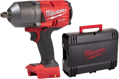 "Mutterinväännin 1/2"" M18 FHIWF12-0X FUEL™ Milwaukee"