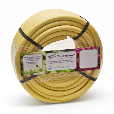 Vesiletku 16mm 25m ToppYellow