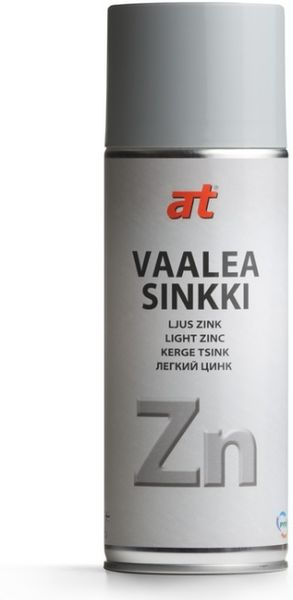 Vaalea sinkki 400ml AT 4252